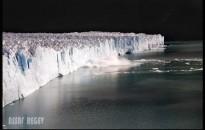 הקרחון המתנפץ, Perito Moreno. אסף רגב, Assaf Regev
