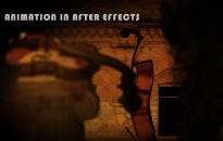 violin1 Animation